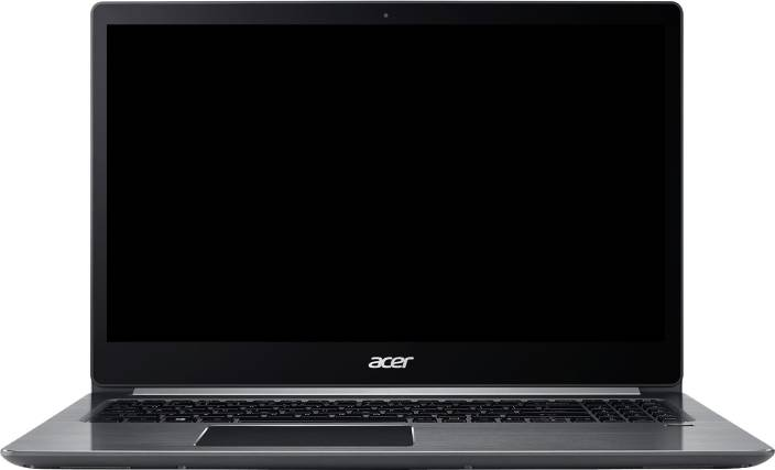 Acer Swift 3 Ryzen 5 Quad Core - (8 GB/1 TB HDD/Linux) SF315-41 Laptop