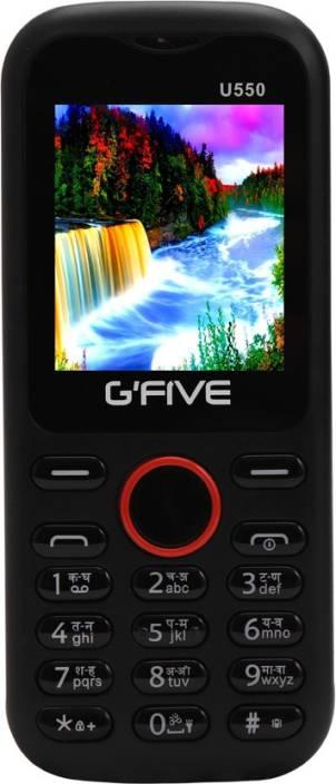 gfive u550 online at best price only on flipkart com