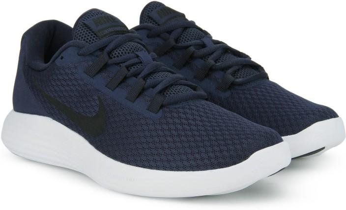 Nike Negro Ocasional Zapatos Flipkart
