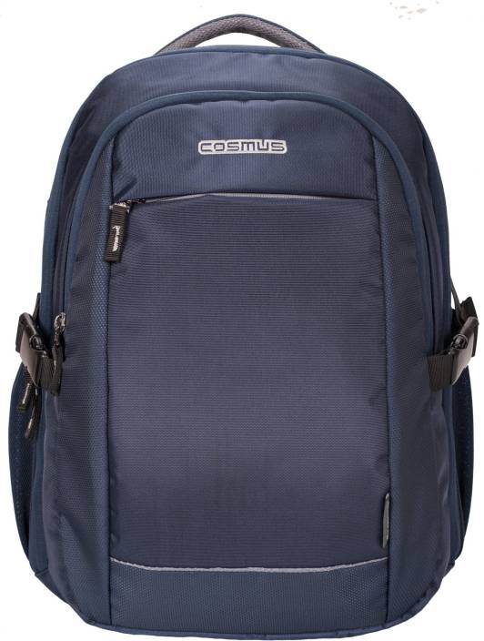 Cosmus Horizon DSLR Navy Blue Camera Backpack Bag with Laptop Compartment    well padded adjustable grids for Lenses 20 L Laptop Backpack (Blue) 320f940f7a0ef