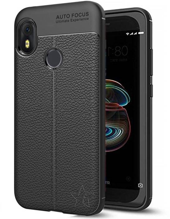 wholesale dealer 6a87d 86aa5 Flipkart SmartBuy Back Cover for Mi Redmi Note 5 Pro