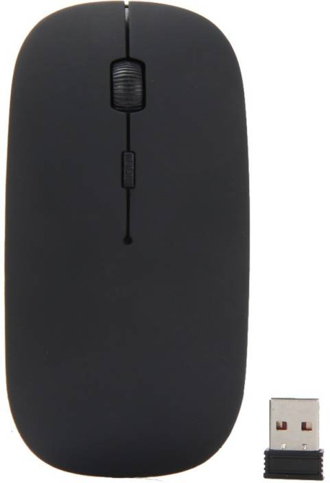 FrndzMart Nano Wireless Wireless Optical Mouse