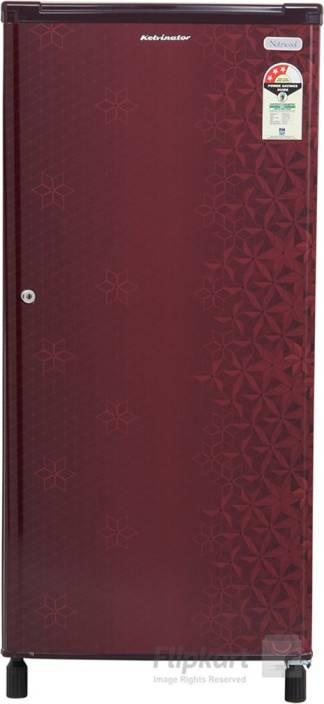 Kelvinator 190 L Direct Cool Single Door 1 Star Refrigerator