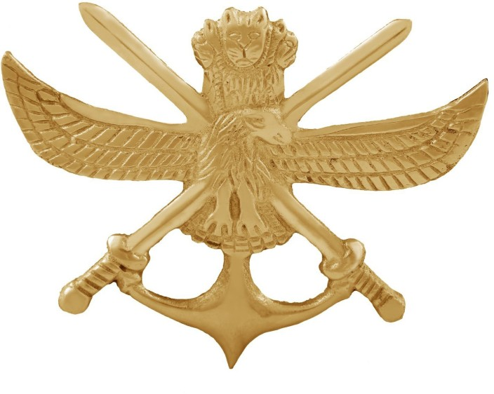 Indian army logo pic