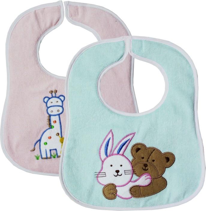I Love My Daddy Boys Girls Baby Feeding Bib Gift One Size