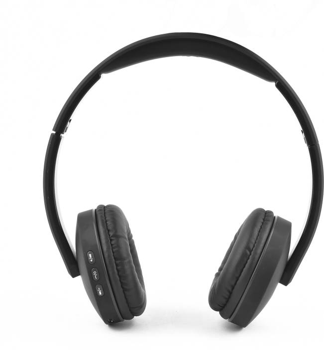 480d1c08eec Ambrane WH-5600 Bluetooth Headset with Mic Price in India - Buy ...
