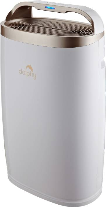 Dolphy 65W Touch Portable Room Air Purifier