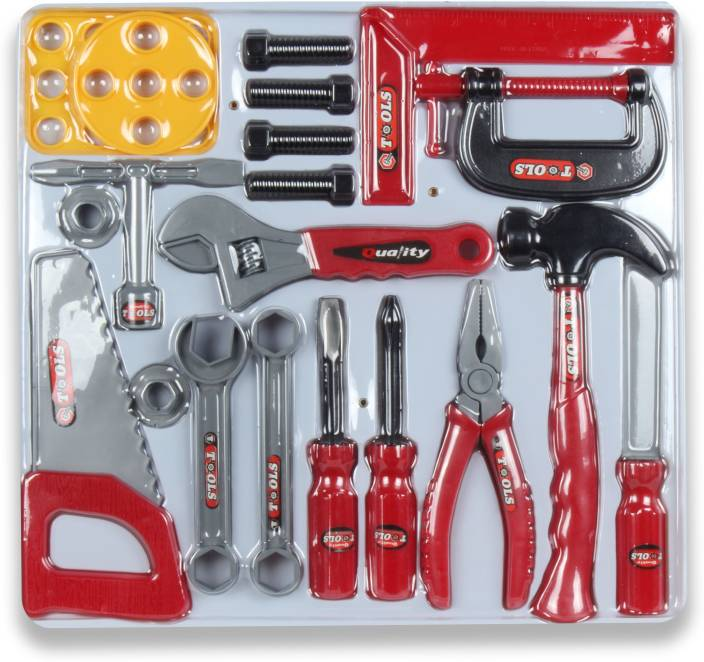 f9069f889 Toys Bhoomi Multifunctional Kids Tools Kit - Pretend Play - Multifunctional Kids  Tools Kit - Pretend Play . shop for Toys Bhoomi products in India.
