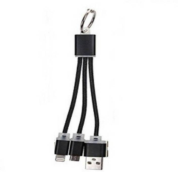 techdeal 2 in 1 Micro Sync & Charge Cable