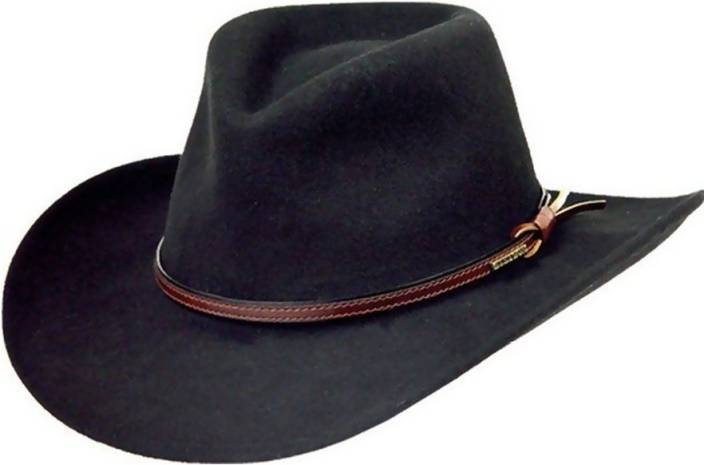 Stetson Cowboy Cap Price in India - Buy Stetson Cowboy Cap online at ... 51f977f7c54