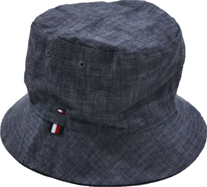 af53d186 Tommy Hilfiger Bucket Cap (Blue, Pack of 1). Price: Not Available.  Currently Unavailable. Size