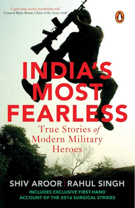 India�s Most Fearless