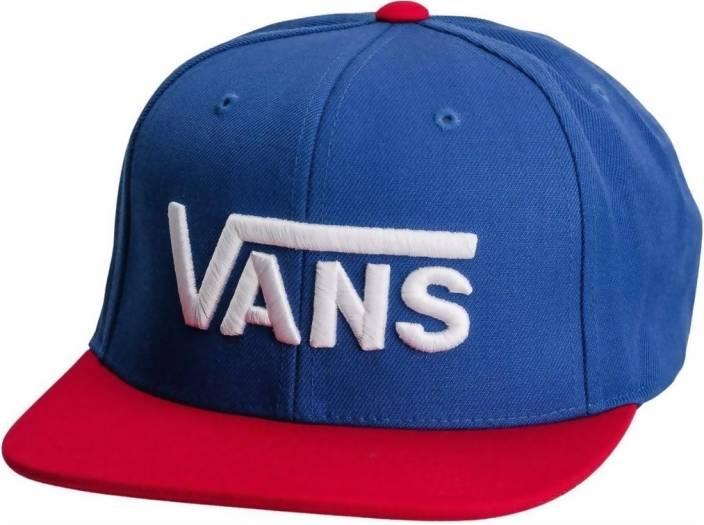 Vans Snapback Cap - Buy Vans Snapback Cap Online at Best Prices in India  80658ec591c