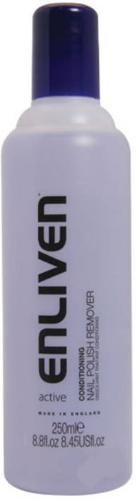 Enliven Imported Active Conditioning Nail Polish Remover