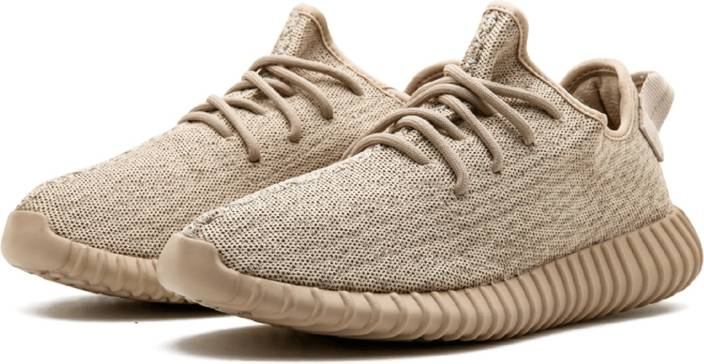 brand new 257d5 a93b7 Boost Adidas Yeezy Boost 350 Oxford Tan Running Shoes For Men