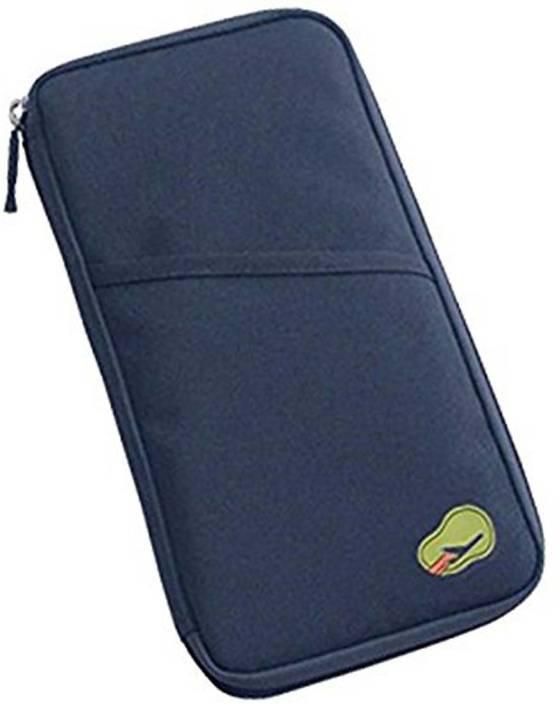 e479d82ff941 ROYALDEAL Ravel Passport Wallet, Family Passport Holder, Waterproof ...
