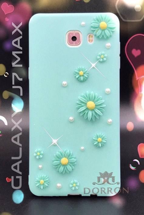 brand new 02191 114d9 DORRON Back Cover for Samsung Galaxy J7 Max, Samsung Galaxy J7Max ...