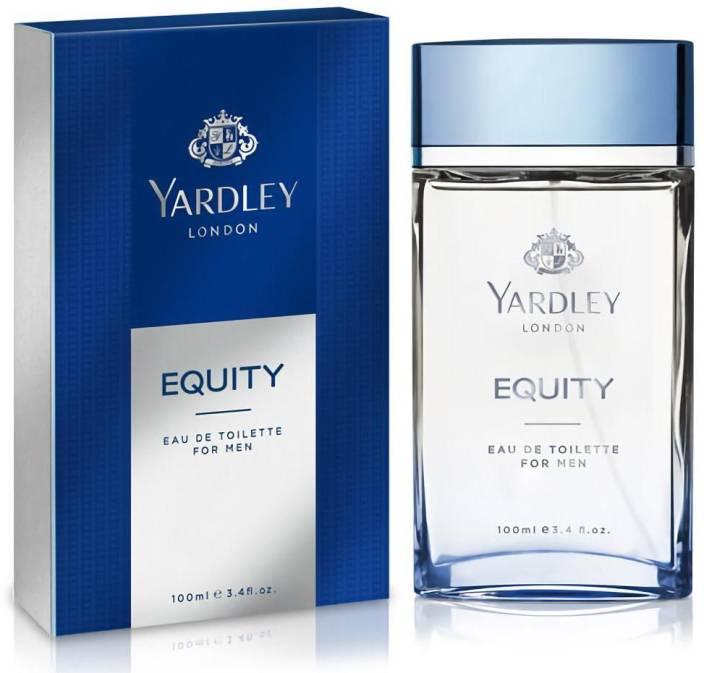 Buy Yardley Equity for Men Eau de Toilette - 100 ml Online In India ... 5eb7ca3cb94