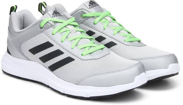 e3005b3fd ADIDAS ERDIGA 3 M Running Shoes For Men - Buy SILVMT/CARBON/SGREEN ...