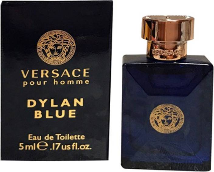 Buy Versace Dylan Blue Eau de Toilette - 5 ml Online In India ... c0b490e4de