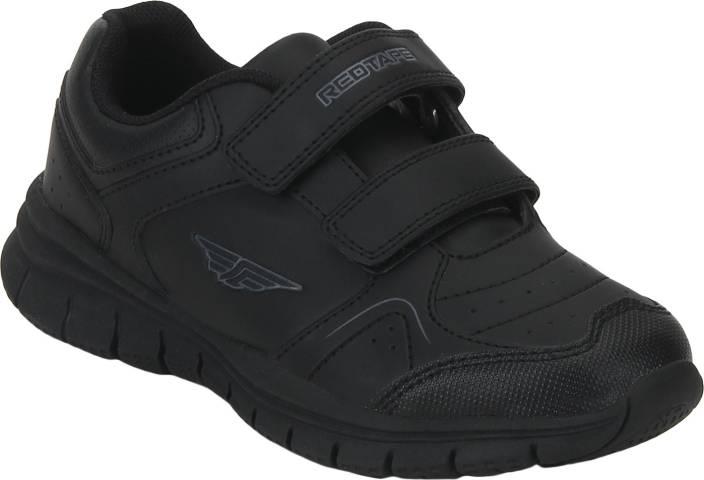 Red Tape Boys & Girls Velcro Walking Shoes