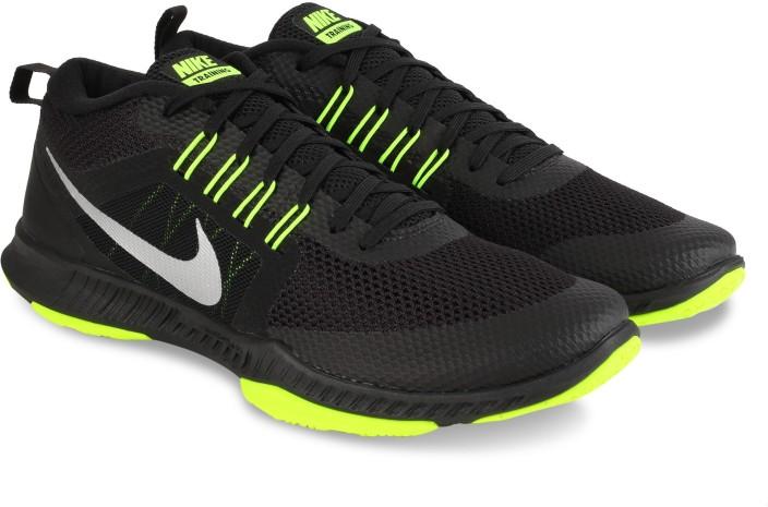 0896b0b30f84e5 ... nike zoom domination tr training shoes for men black