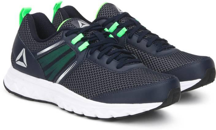 best loved d6510 f3187 REEBOK RUN DASHRIDE XTREME Running Shoes For Men (Blue)