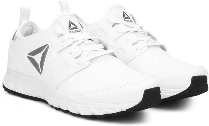 f6b40396b4c REEBOK WALK OPTIMUM XTREME Riding Shoes For Men - Buy WHITE Color ...