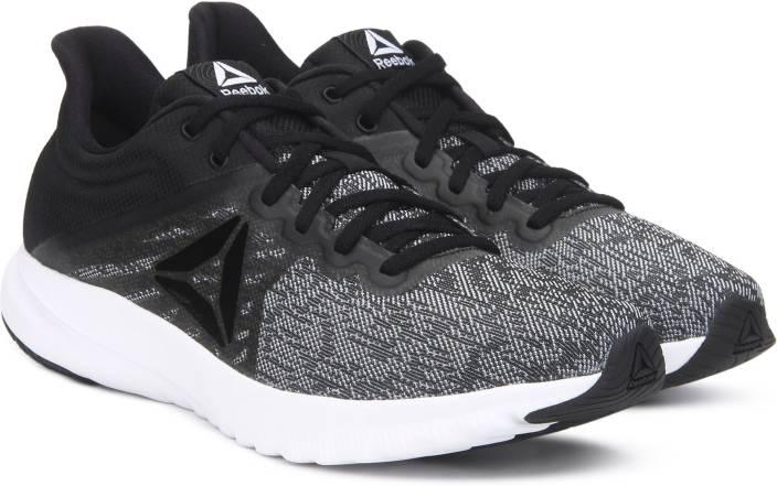 REEBOK OSR DISTANCE 3.0 Running Shoes For Men - Buy BLACK WHITE ... 9edd74b73