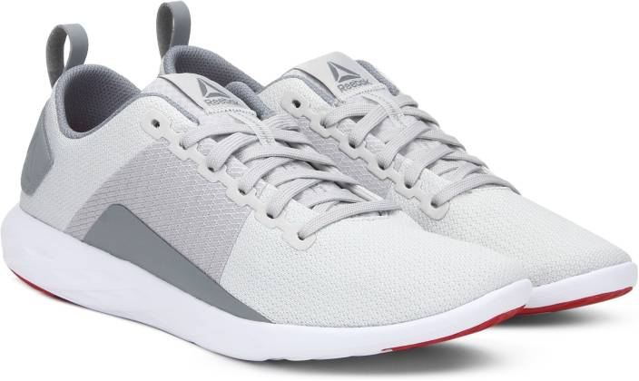 REEBOK ASTRORIDE WALK Walking Shoes For Men - Buy GREY RED WHITE ... cead135c3