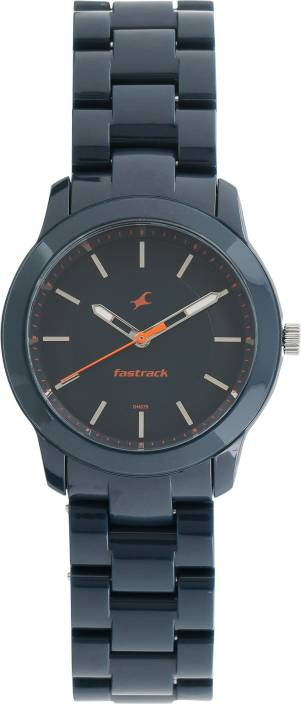 6dcf9e0e2 Fastrack 68006PP03 Trendies Watch - For Women - Buy Fastrack 68006PP03  Trendies Watch - For Women 68006PP03 Online at Best Prices in India