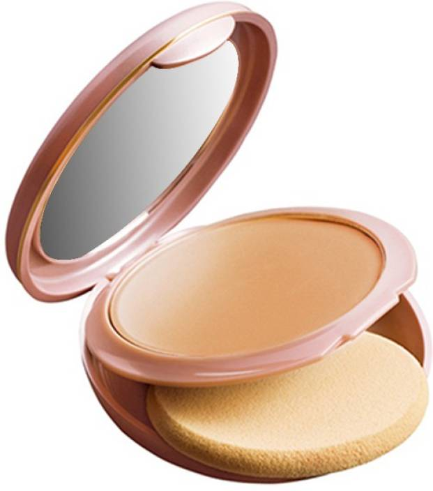Lakme 9 to 5 Flawless Creme Compact (Shell)