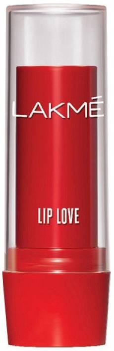 Lakme Lip Love Lip Care Cherry