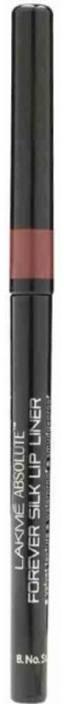 Lakme Absolute Forever Silk Lip Liner - 0.35 g