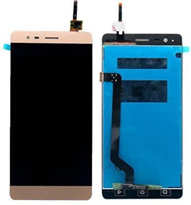 lenovo mobile broken screen repair cost
