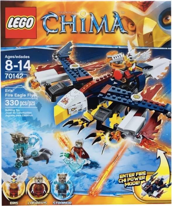 Eris' Lego Fire In Eagle IndiaShop Flyer Toys ChimaBuy xerdBoC
