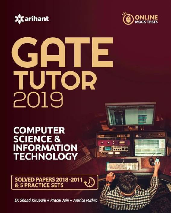 Computer Science and Information Technology GATE 2019: Buy Computer