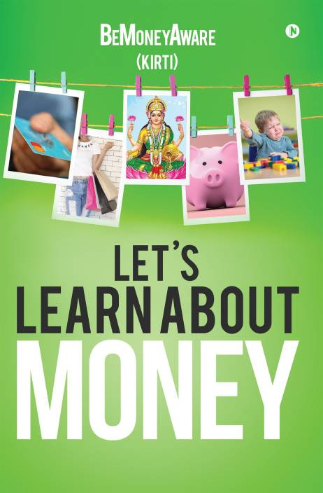 Let's Learn about Money