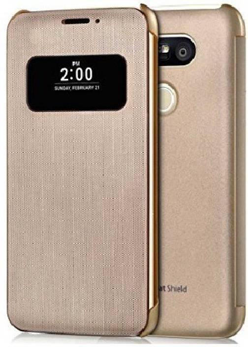 huge discount 08438 fc29f SmartLike Flip Cover for LG K10 2017