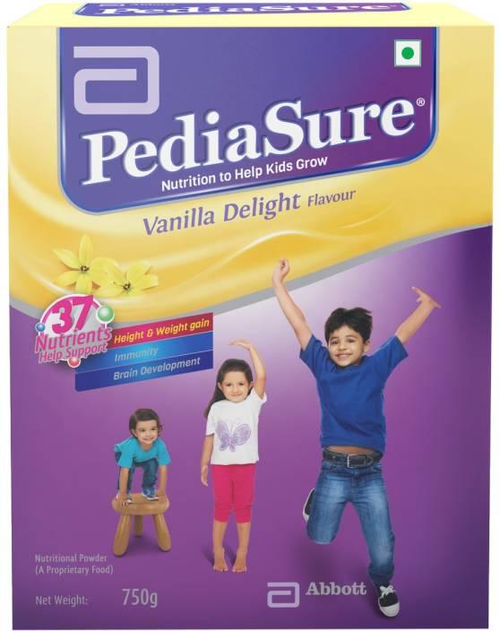 PediaSure Vanilla Delight Refill Pack Nutrition Drink