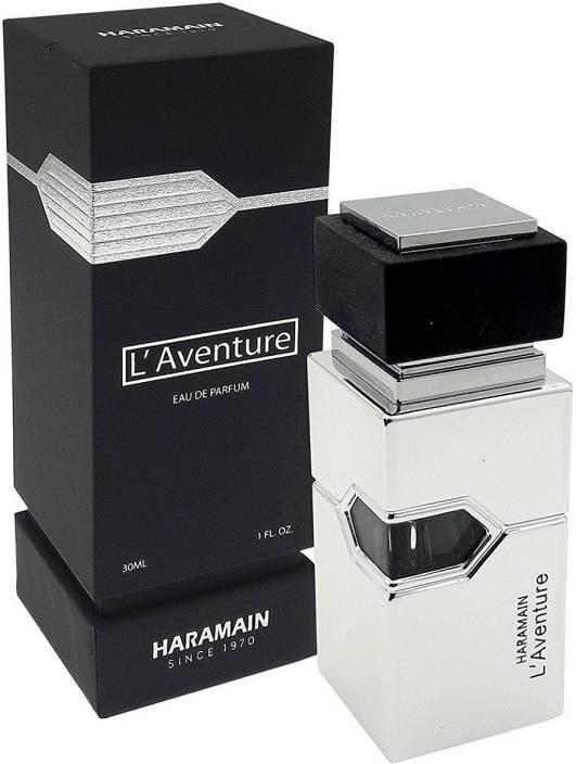 ef30eda030 al haramain L'Aventure (Imported From U.A.E) Eau de Parfum - 30 ml
