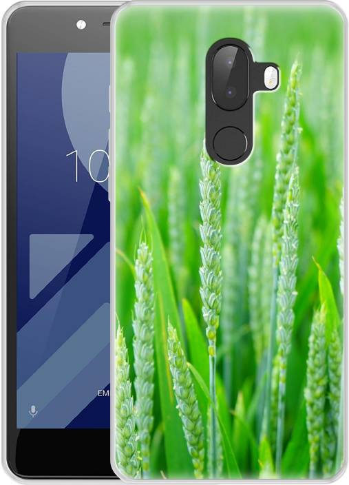 Flipkart SmartBuy Back Cover for Tenor 10 or G - Flipkart