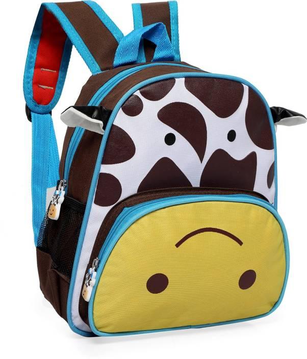 Flipkart com | Offspring Kids Playgroup School Backpack