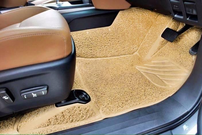 Autofurnish Vinyl 7d Mat For Honda City Price In India Buy