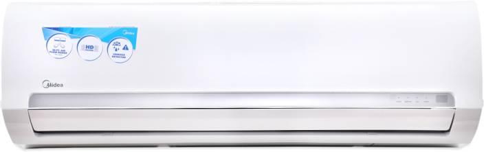 Midea 1.5 Ton 3 Star BEE Rating 2018 Split AC - White