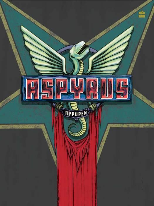 ASPYRUS A DREAM OF HALAHALA