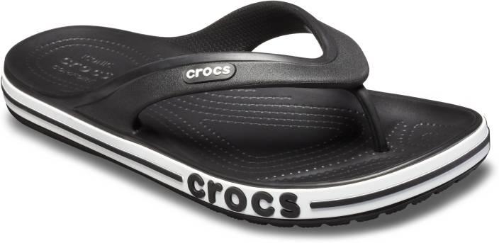 27a4dde2aee89 Crocs 205393-066 Flip Flops - Buy Crocs 205393-066 Flip Flops Online at  Best Price - Shop Online for Footwears in India