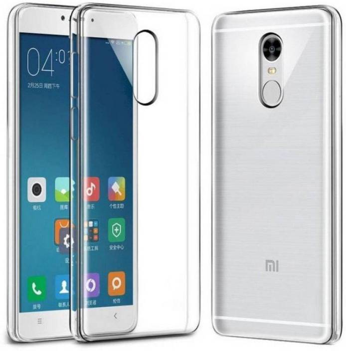 Noise Back Cover for Mi Redmi Note 5