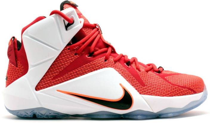 64ef4edded2db Nike Footwear lebron 12