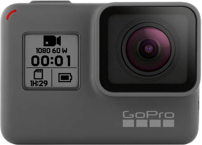 Buy GoPro Hero Sports Action Camera at Best Prices in India ... 3e48efa24